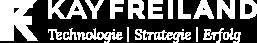 KayFreiland.com Logo